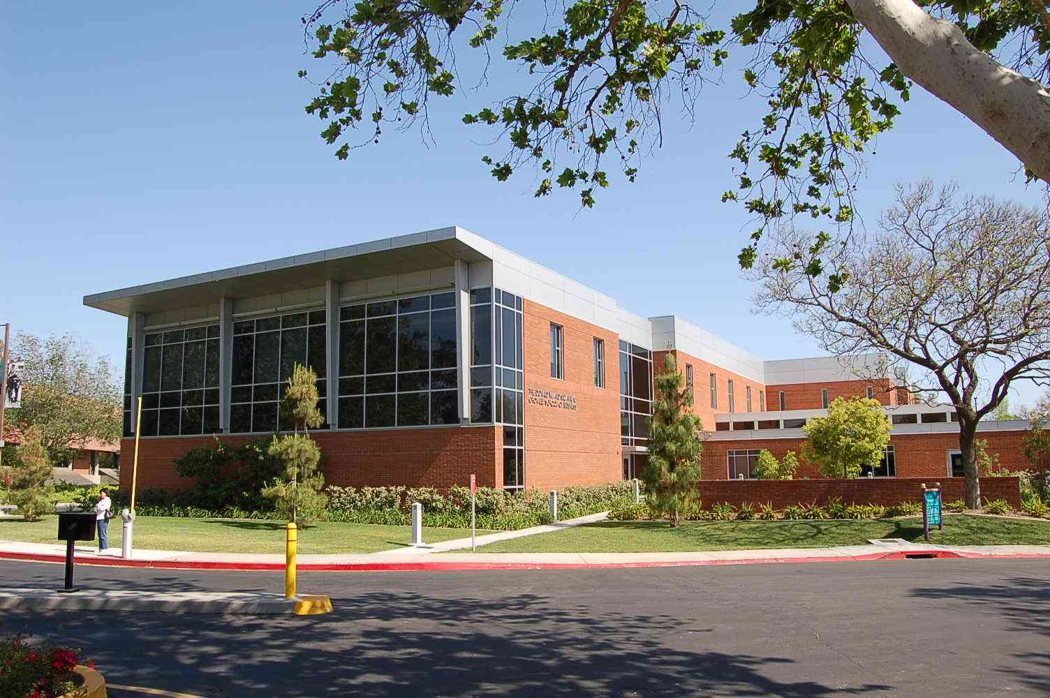 Biola University School Of Business